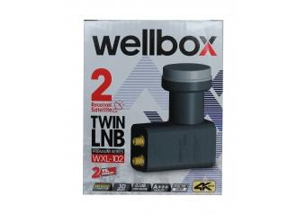Wellbox Wxl-102 2li Lnb