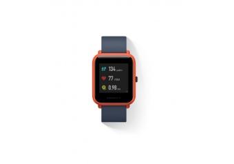 Xiaomi Amazfit Bip A1608 (Cinnebar Red)Akıllı Saat