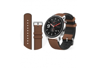 Xiaomi Amazfit A1902 GTR-47mm Stainless Steel Akıllı Saat