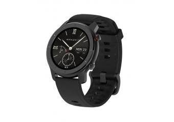 Xiaomi Amazfit A1910 GTR-42mm Starry Black Akıllı Saat