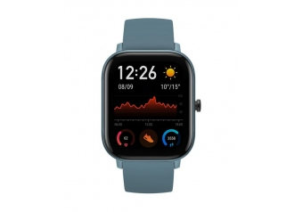 Xiaomıi Amazfit A1914 GTS-Steel Blue Akıllı Saat