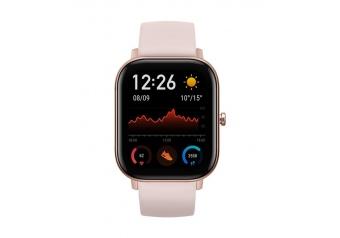 Xiaomi Amazfit A1914 GTS-Rose Pink Akıllı Saat