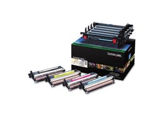 Lexmark C540X74G 30.000 Sayfa Siyah Renkli Drum C540-543-544-546