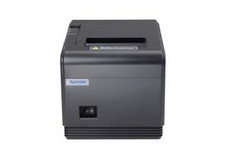 Xprinter XP-Q800 Seri+USB+Ethernet Fiş Yazıcı