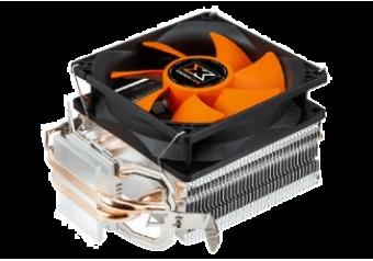 Xıgmatek TYR SD962-B İntel - Amd Cpu Fan