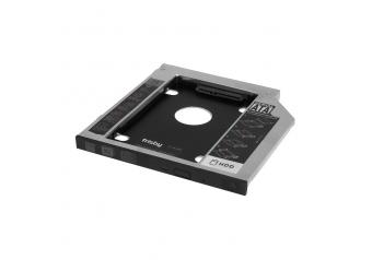 TX 12,7mm NB Optik Sürücü 2.5 HDD Yuva Dönüştürücü