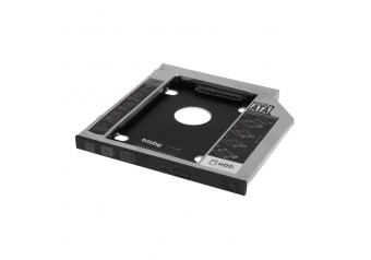 TX 9.5mm NB Optik Sürücü 2.5 HDD Yuva Dönüştürücü