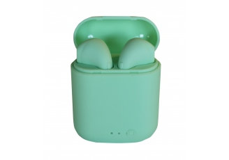 Elba Mini-2 Yeşil Bluetooth Kulaklık