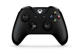 Xbox One Wıreless Oyun Kumandası Siyah