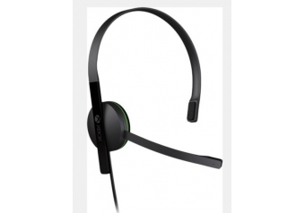 Xbox One Chat Headse S5V-00015