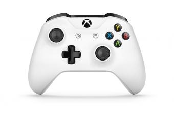 Xbox One Wıreless Oyun Kumandası-Beyaz TF5-00004