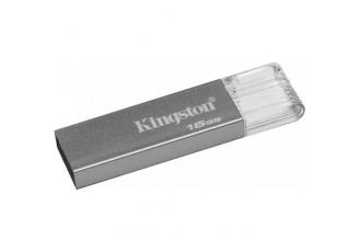 Kingston DTM7 16 Gb DataTraveler USB 3.0 Mini Metal Flash Bellek