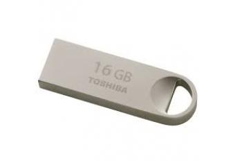 Toshiba 16GB Owahri U401 2.0 USB Flash Bellek