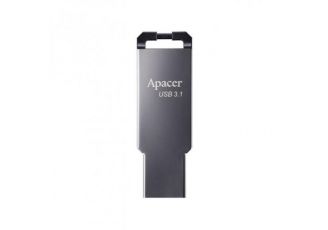 Apacer 32GB AH360 Metal Kasa USB 3.1 Flash Bellek