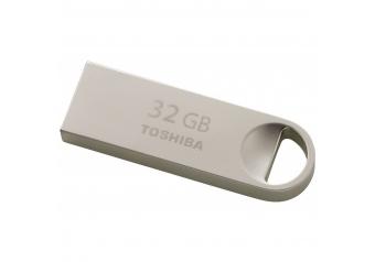 Toshiba 32GB Owahri U401 2.0 USB Flash Bellek