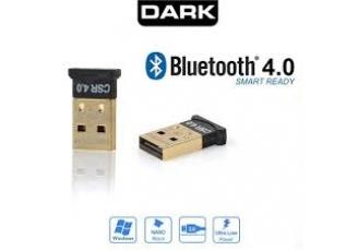 Dark Bluetooth 4.0 USB Adaptör