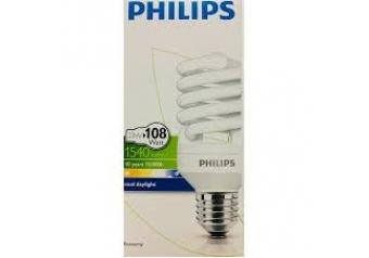 Philips Economytwister 23w Normal Duy Beyaz Ampul  108watt 1540 lumen