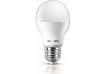 Philips Ledbulb 6-40w E27 2700k Beyaz Işık Led Ampul Phleco114018