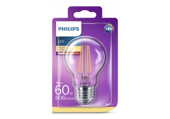 Philips Led Classıc 60w a60 e 27 ww cl nd (742419)