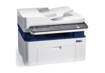 Xerox Workcentre 3025V_NI Fotokopi + Faks + Tarayıcı + Wi-Fi Lazer Yazıcı