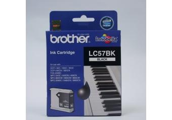 Brother LC57BK  LC1000 Orjinal Siyah Kartuş