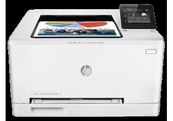 HP Renkli LaserJet Pro B4A22A Yazıcı