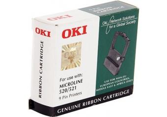Oki ML520-01108603 Orjinal Şerit