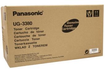 Panasonic UG-3380 UF6300 Orjinal Toner