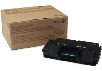 Xerox Phaser 3325 106R02312 Orjinal Toneri
