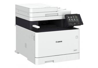 Canon İ-Sensys MF645CX Çok Fonksiyonlu Renkli Lazer Yazıcı