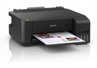Epson L1110 Renkli Mürekkep Tanklı Yazıcı