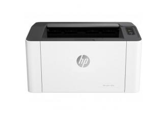 HP 4ZB77A-107A Mono Lazer Yazıcı
