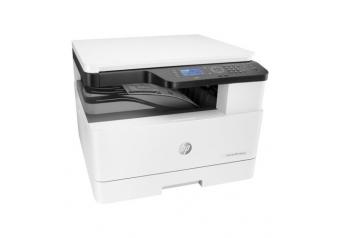 HP 1VR14A M433A A3 Yazıcı/Tarayıcı/Fotokopi Yazıcı