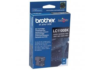 Brother LC67BK-LC1100 Orjinal Siyah Kartuş