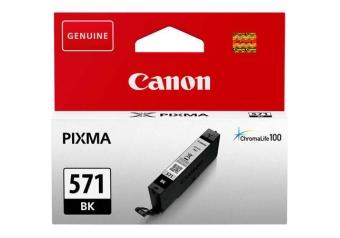 Canon CLI-571/0385C001 Siyah Orjinal Kartuş