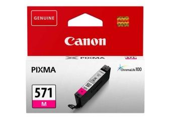 Canon CLI-571/0387C001 Kırmızı Orjinal Kartuş