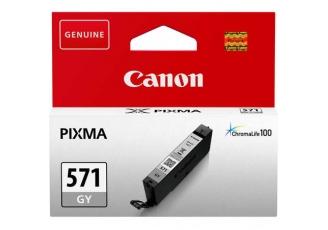 Canon CLI-571/0389C001 Gri Orjinal Kartuş