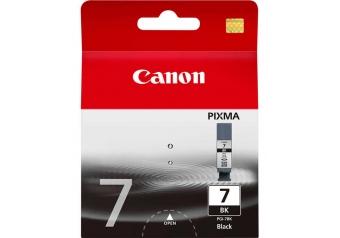 Canon PGI-7 Orjinal Siyah Kartuş