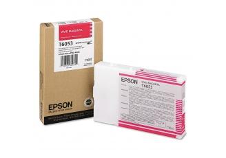Epson T6053-C13T605300 Orjinal Kırmızı Kartuş