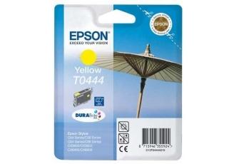 Epson T0444 C13T04444020 Orjinal Sarı Kartuş