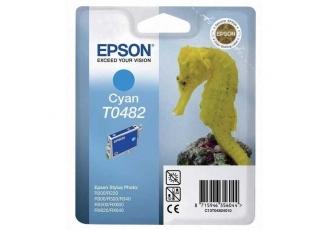 Epson T0482 C13T04824020 Orjinal Mavi Kartuş
