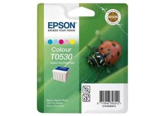Epson T0530 C13T05304020 Orjinal Renkli Kartuş