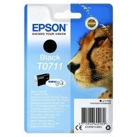 Epson T0711-C13T07114020 Orjinal Siyah Kartuş