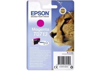 Epson T0713-C13T07134020 Orjinal Kırmızı Kartuş