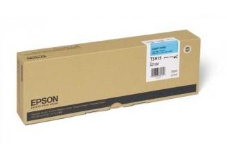 Epson T5915/C13T591500 Orjinal Açık Mavi Kartuş