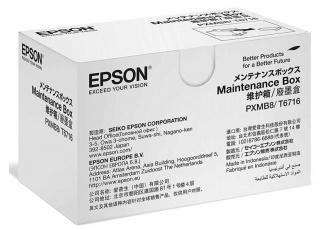 Epson T6716-C13T671600 Orjinal Bakım Kiti