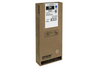 Epson T9451XL-C13T945140 Siyah Orjinal Kartuş