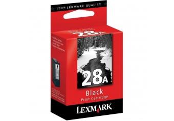 Lexmark 28A 18C1528E Orjinal Siyah Kartuş