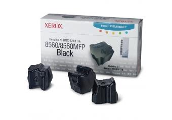 Xerox Phaser 8560-108R00726 Siyah Orjinal Kartuş