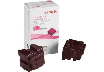 Xerox ColorQube 8570-108R00927 Kırmızı Orjinal Kartuş